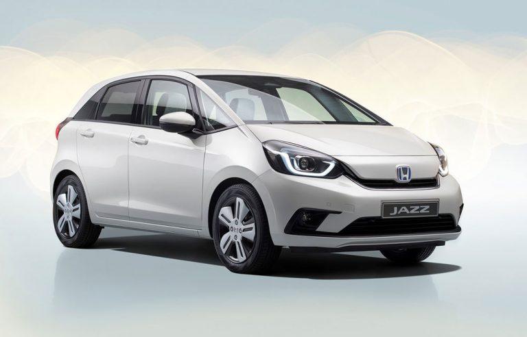 Honda jazz autovantage