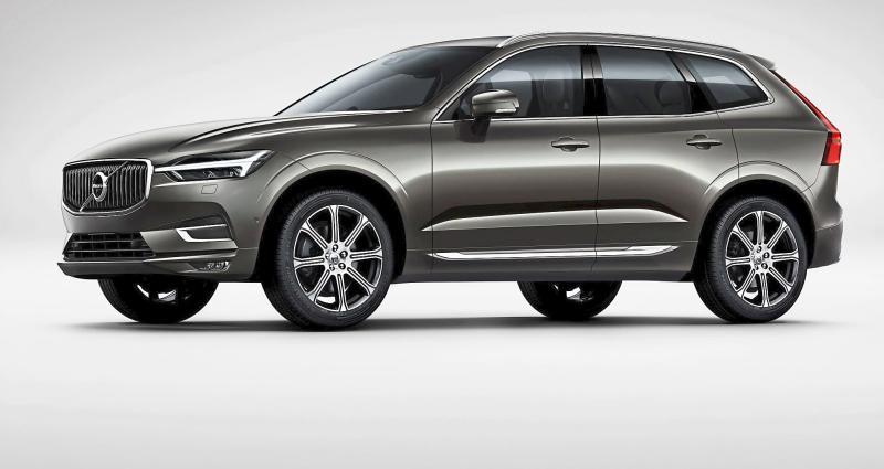 Compara oferte Volvo